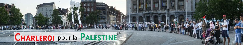 Charleroi Pour la Palestine