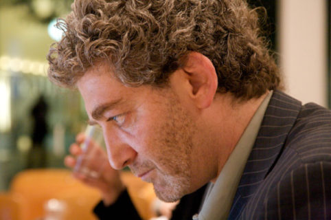 Eyal SIVAN : le cinéma israélien est annexé par le pouvoir comme instrument de propagande pour maintenir l'illusion de démocratie