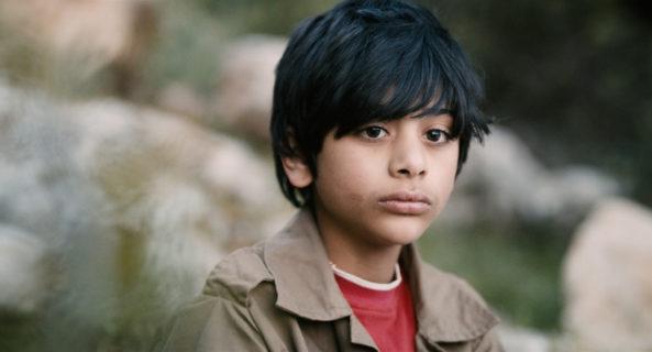 """Mahmoud Asfa dans le rôle de Tarek dans  """"When I Saw You"""""""