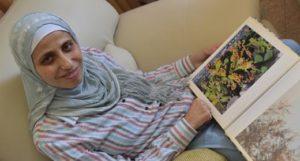 Dareen Tatour, mise en prison pour un poème