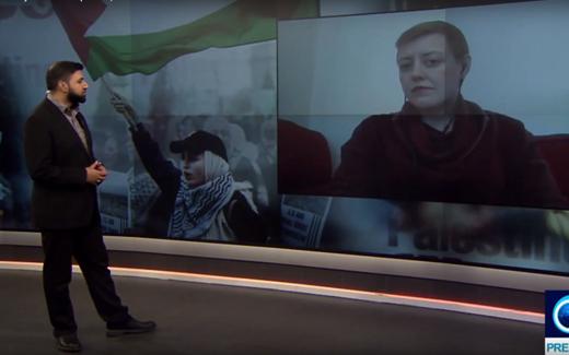 Charlotte Kates : Israël utilise systématiquement les Palestiniens comme un marché colonial captif pour acheter ses marchandises et travailler dans ses usines