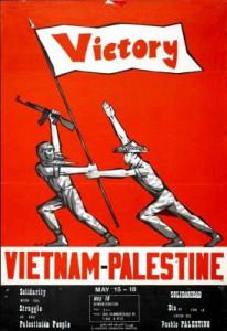 Solidarité Palestine - Vietnam