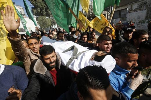 Les politiques israéliennes ont transformé des corps d'êtres humains en atouts pour des négociations, et leur deuil en un acte politique criminalisé