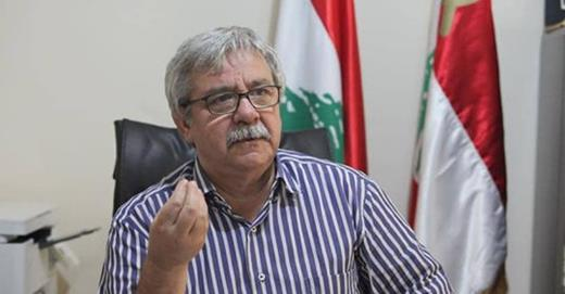 Hanna Gharib : nous voulons planter un dernier clou dans le cercueil de ce système sectaire, avec une  restructuration du pouvoir