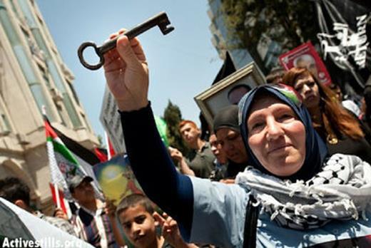 Droit au retour : la clé légale pour défaire la conquête sioniste