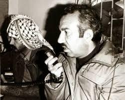 à Gaza, quelques membres de la Fraternité musulmane, dont le plus connu est Khalil al-Wazir (Abu Jihad), entreprirent déjà plusieurs opérations en 1954-1955