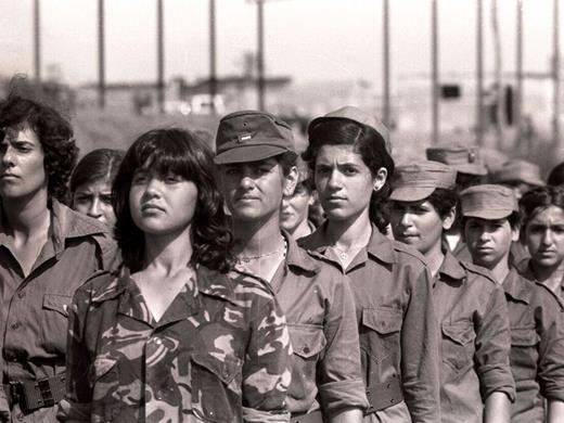 De la défense du sud-Liban au siège de Beyrouth