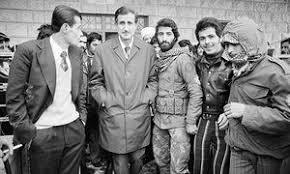 Kamal Joumblatt soutenait la présence et la révolution palestinienne au Liban