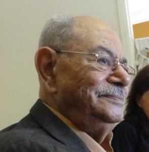 Salah Salah, figure importante de la révolution palestinienne au Liban
