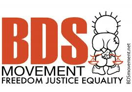 L'appel palestinien au BDS