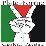 Plate-forme Charleroi-Palestine