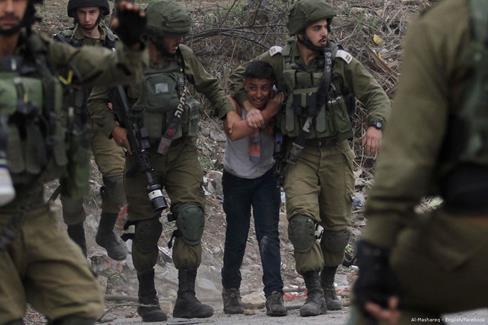 La Belgique a invité l'organisation de défense des enfants palestiniens à l'ONU