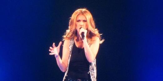 Les Palestiniens demandent à Céline Dion de ne pas se produire en Israël