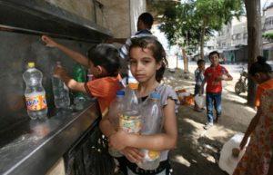 Brad Parker, juriste oeuvre pour les droits des enfants palestiniens