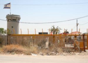 Israël empêche l'exportationdes produits agricoles à l'étranger via la Jordanie.
