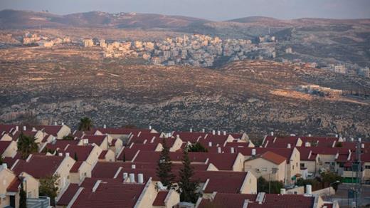 Colonisation israélienne : l'heure est aux sanctions