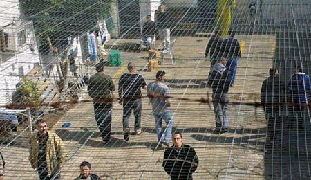 Le Service pénitentiaire israélien (IPS) a décidé de réduire les quantités de nourriture et bien d'autres services encore proposés aux prisonniers palestiniens