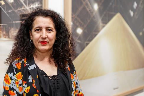 """Zineb Sedira : """"Je n'étais pas préparée à un tel niveau de discrimination et d'intimidation"""""""
