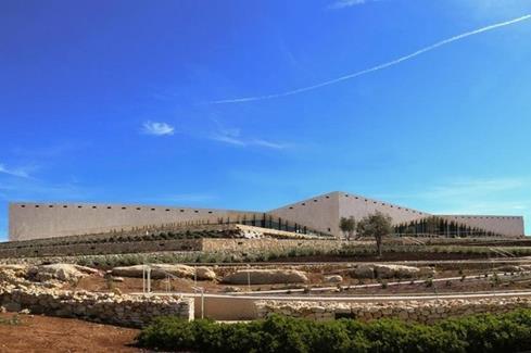 Une réalisation de Mazin Qumsiyeh : le musée d'histoire naturelle en Palestine