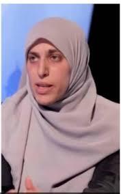 Le Shabak accuse Aya Khatib de se servir de sa position pour s'engager dans des actes de terrorisme contre Israël
