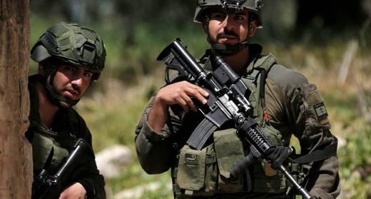 Pendant la pandémie, les forces de l'armée israélienne et les colons continuent leurs attaques