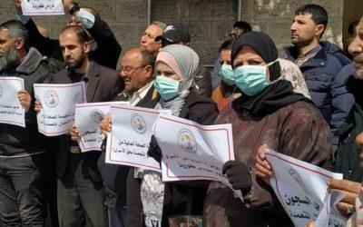 De la prison d'Ofer à Gaza : inquiétude pour les prisonniers palestiniens