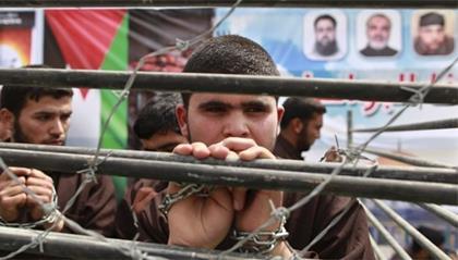 Hamdan al-Damiri évoquent les conditions de détention des prisonniers palestiniens