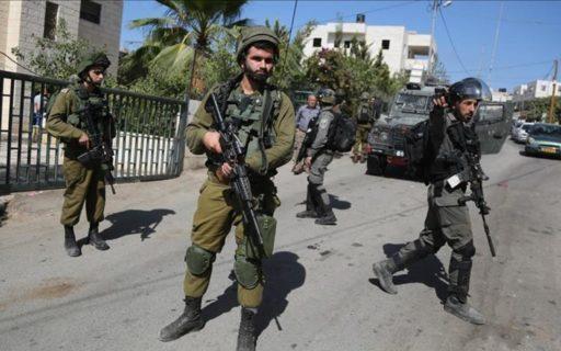 Le harcèlement quotidien du quartier d'Isawiya à Jérusalem/Al-Quds (Palestine Vaincra, septembre 2019)