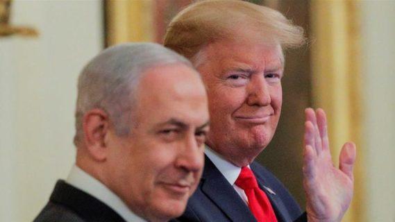 Trump-Netanyahou : les relations israélo-américaines sont gérées en accord avec une «géopolitique de gangsters»