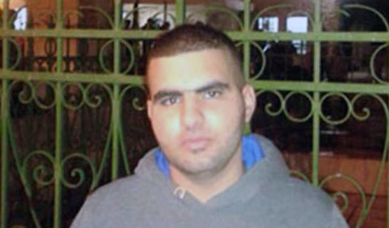 Mohammad Sami Ali Kasba