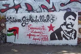 #JeSuisGeorgesAbdallah