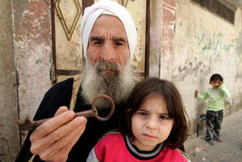 Nada Elia : Il y a un recadrage bienvenu de la lutte palestinienne en une lutte de décolonisation, et une insistance sur le Droit au Retour