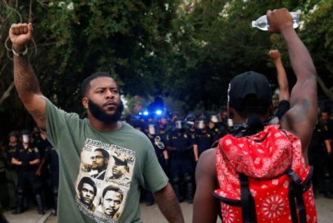 Les meurtres récents aux mains de la police devraient alimenter une lutte plus large contre le racisme et la violence politique, pour défendre le droit de respirer … pour toute l'humanité.