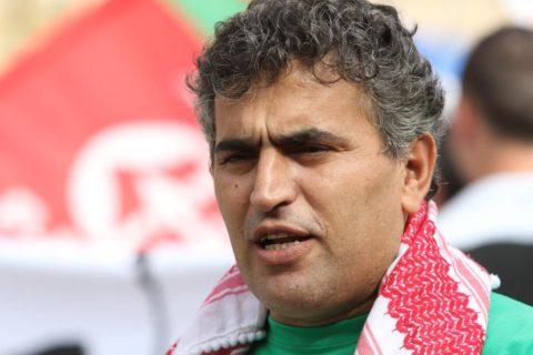 """Khaled Barakat s""""exprime sur le conflit interne palestinien"""