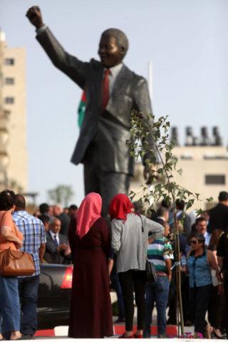 Nelson Mandela et les Palestiniens : une alliance historique