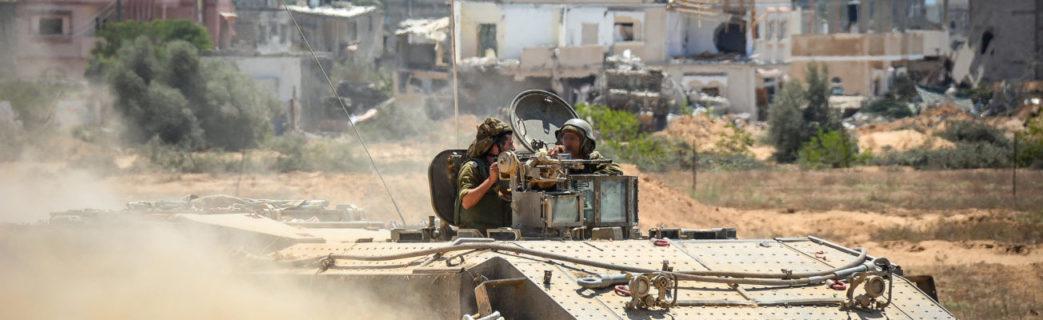 Depuis des décennies, Israël « teste au combat » ses armes sur les Palestiniens