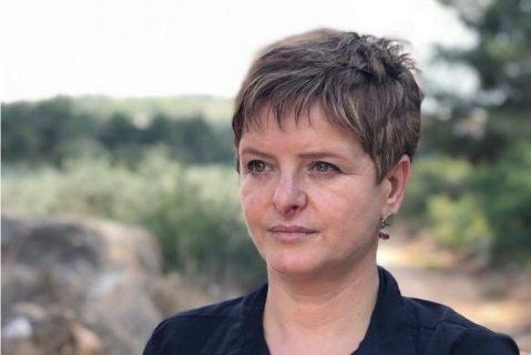 La Dre Honaida Ghanim, sociologue palestinienne. «Les conséquences involontaires de l'annexion pourraient être de créer de nouvelles conditions et de faire renaître en nous la reconnaissance de ce que ce conflit est lié au colonialisme.» (Photo: +972)