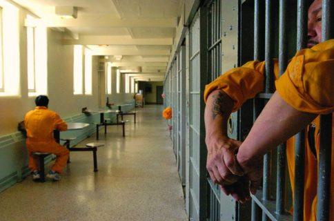 Les autochtones représentent 30 pour 100 des prisonniers fédéraux, au Canada. (Photo: Don Healy/Regina Leader-Post)