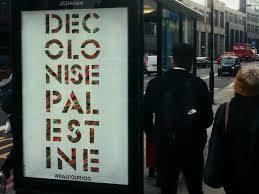Decolonise Palestine