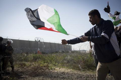 Israël et ses alliés n'ont jamais accepté aucune forme de résistance palestinienne
