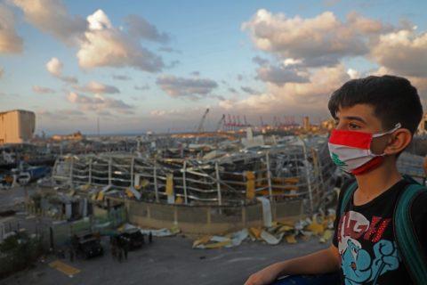 Un  lobby israélien détruit un appel à faire du chantage à l'aide au Liban