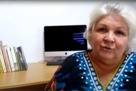 Aleida Guevara, la fille de la personnalité révolutionnaire emblématique Ernesto Che Guevara, a pris la parole sur le réseau d'information Al-Maydeen, au Liban, à propos de son père et des points de vue de ce dernier à propos du Moyen-Orient et de la Palestine.