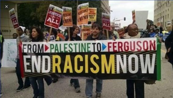 Le Comité national palestinien BDS répond à la guerre de Trump-Netanyahou contre le mouvement BDS. (Photo : BDS)