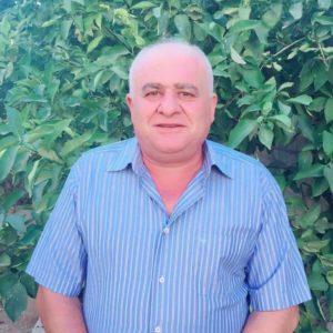 Jamal Barham