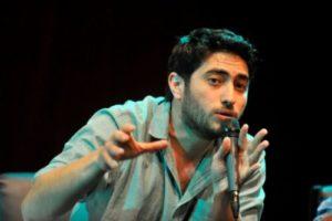 Photo : Majd Kayyal