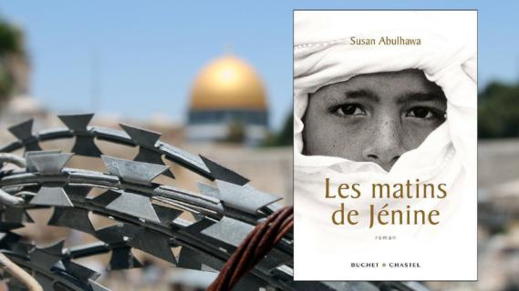 """""""Les matins de Jénine"""" de Susan Abulhawa"""