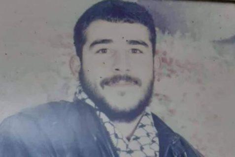 Fo'ad Sebti Joudeh, 48 ans, est mort d'une crise cardiaque résultant de l'inhalation de gaz lacrymogène toxique envoyé sur lui par des soldats israéliens. (Photo: via Médias sociaux)