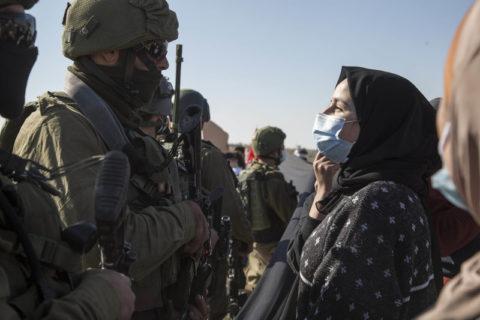 Les organisations des droits de l'homme palestiniennes ont qualifié la confirmation par la CPI de sa juridiction territoriale de «démarche d'une importance exceptionnelle» en vue de mettre un terme à l'impunité israélienne. (Photo: Keren Manor / ActiveStills)