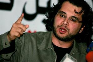 Tamim Barghouti