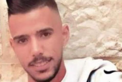 Bien qu'il soit hémophile, Qassem Baghdadi, 20 ans, a été torturé dansune prison israélienne. (Photo: via les médias sociaux)